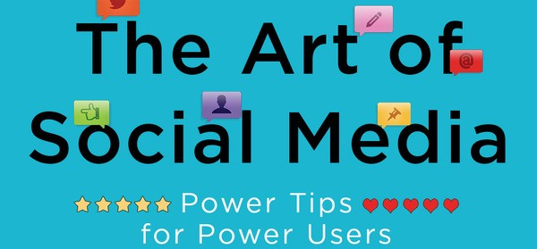 The Art Of Social Media - A Book About Social Media Marketing